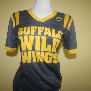 Buffalo Wild Wings Server Jersey
